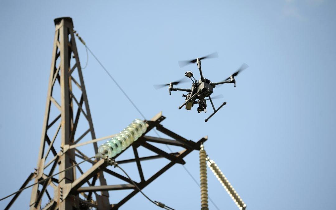 ¿Legislar el uso de drones?