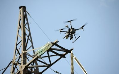 Aplicaciones profesionales de los drones