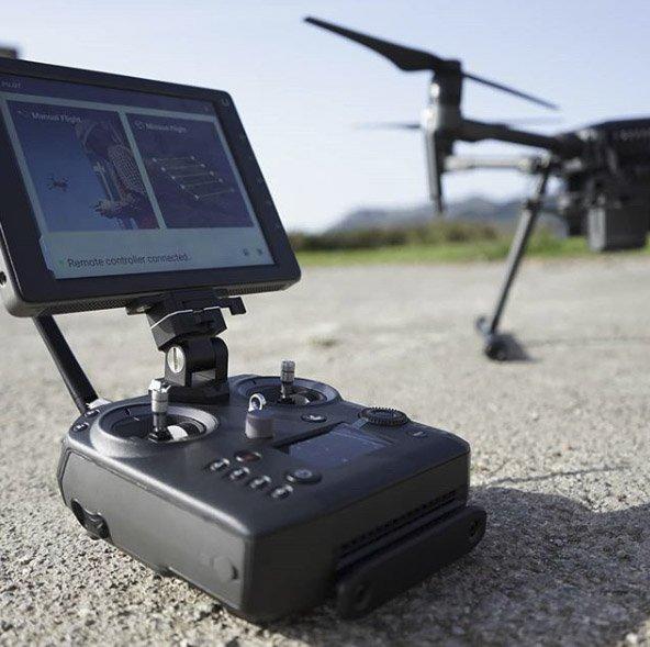 Hazte piloto de drones (Categoría específica – Escenario estándar (STS) (Cantabria, Euskadi, León)