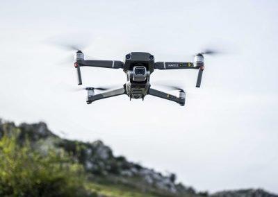 Drone para inspecciones