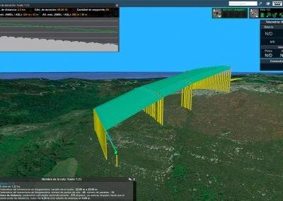 Software planificación drones